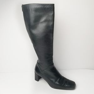 Stuart Weitzman Knee High Boots Leather Boots